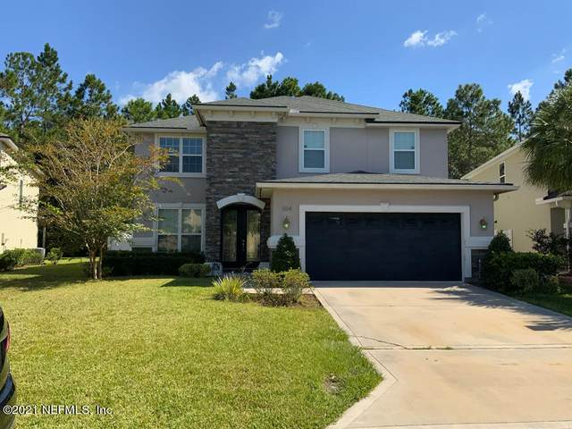 654 Drysdale Dr, Orange Park, FL 32065 (MLS #1134190) :: Berkshire Hathaway HomeServices Chaplin Williams Realty
