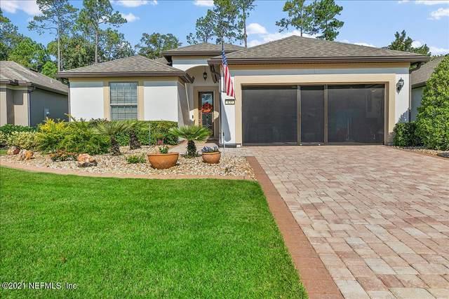 135 Woodhurst Dr, Ponte Vedra, FL 32081 (MLS #1134197) :: Engel & Völkers Jacksonville