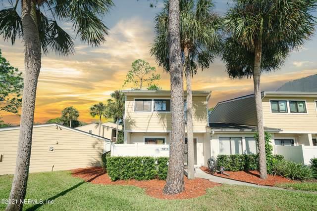 7813 La Sierra Ct, Jacksonville, FL 32256 (MLS #1134199) :: EXIT Real Estate Gallery