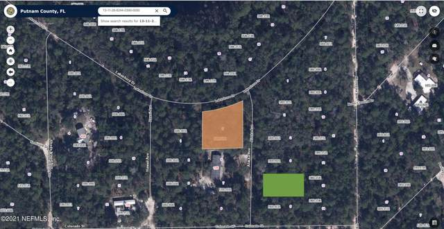 131 Lakeshore Dr, Satsuma, FL 32189 (MLS #1134202) :: MavRealty