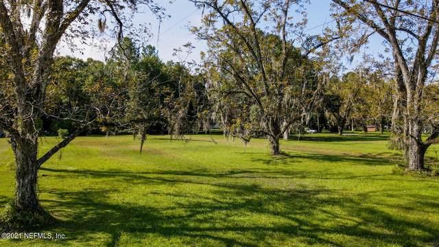 18710 W Beaver St, Jacksonville, FL 32234 (MLS #1134211) :: The Huffaker Group