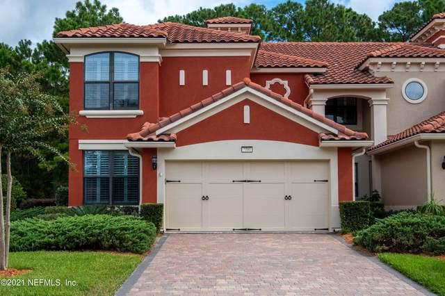 3701 Casitas Dr, Jacksonville, FL 32224 (MLS #1134221) :: The Volen Group, Keller Williams Luxury International