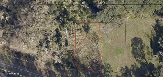 414 Federal Point Rd, Hastings, FL 32145 (MLS #1134232) :: The Every Corner Team