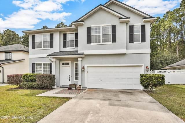 902 Candlebark Dr, Jacksonville, FL 32225 (MLS #1134234) :: Momentum Realty