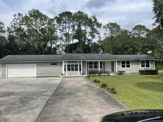 8039 Cecil St, Jacksonville, FL 32221 (MLS #1134239) :: The Collective at Momentum Realty