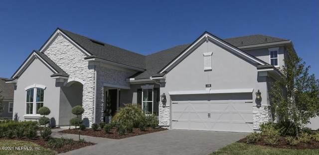 138 Bronson Pkwy, St Augustine, FL 32095 (MLS #1134246) :: Endless Summer Realty