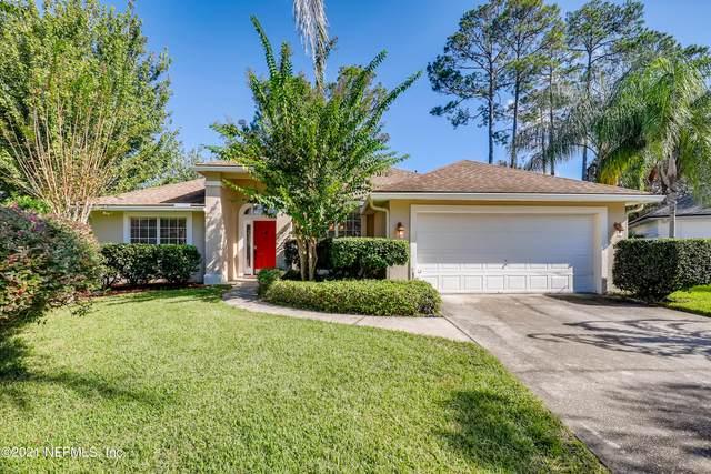 1654 Blackhawk Ct, Fleming Island, FL 32003 (MLS #1134251) :: Bridge City Real Estate Co.