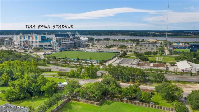 1119 Grant St, Jacksonville, FL 32202 (MLS #1134257) :: EXIT Inspired Real Estate