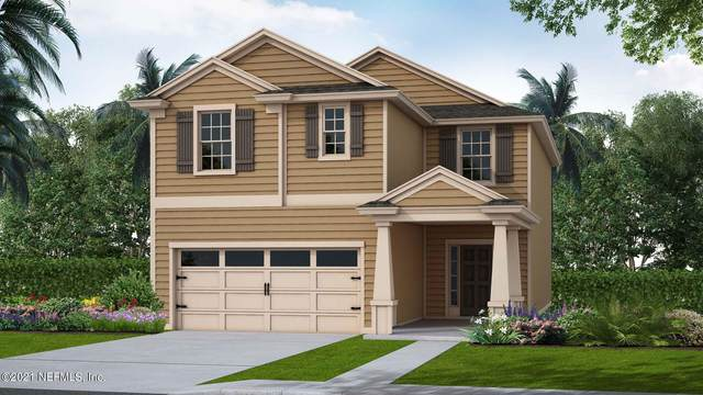 86822 Iron Rail Ct, Yulee, FL 32097 (MLS #1134272) :: The Perfect Place Team