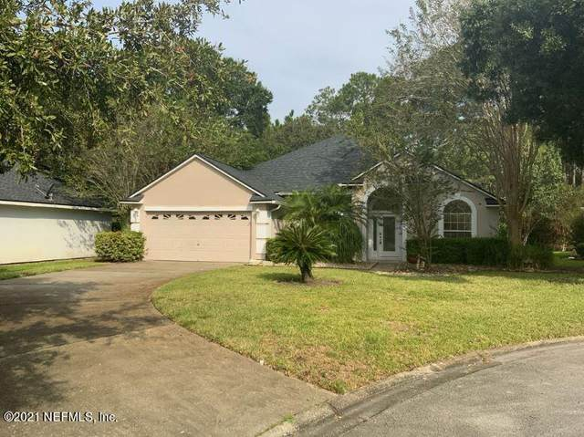 4120 Running Bear Ln, St Johns, FL 32259 (MLS #1134282) :: The Collective at Momentum Realty