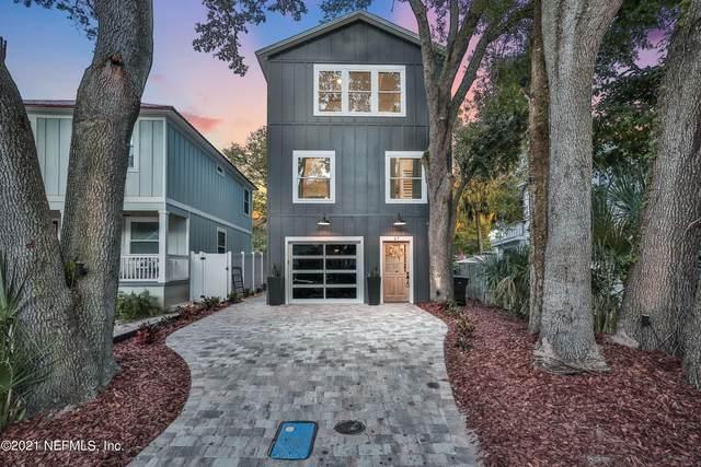 67 Oneida St, St Augustine, FL 32084 (MLS #1134312) :: EXIT Real Estate Gallery
