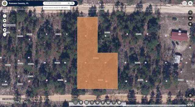 312 Flagler Dr, Interlachen, FL 32148 (MLS #1134316) :: EXIT Real Estate Gallery