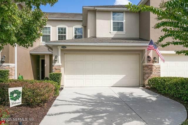 5983 Bartram Village Dr, Jacksonville, FL 32258 (MLS #1134322) :: The Volen Group, Keller Williams Luxury International