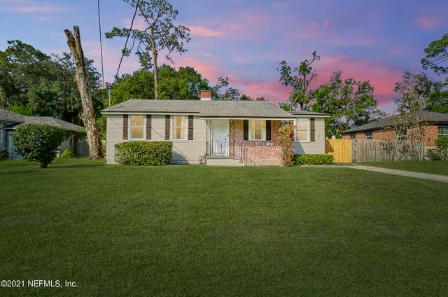 1444 Murray Dr, Jacksonville, FL 32205 (MLS #1134342) :: EXIT Real Estate Gallery