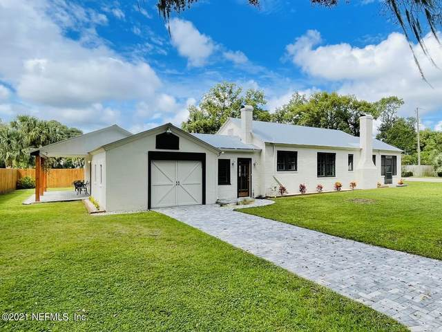 1904 Crill Ave, Palatka, FL 32177 (MLS #1134345) :: Ponte Vedra Club Realty
