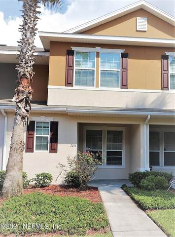 4220 Plantation Oaks Blvd #2014, Orange Park, FL 32065 (MLS #1134346) :: EXIT 1 Stop Realty
