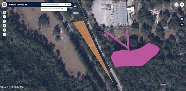 1273 Old Hwy, Crescent City, FL 32112 (MLS #1134350) :: The Volen Group, Keller Williams Luxury International