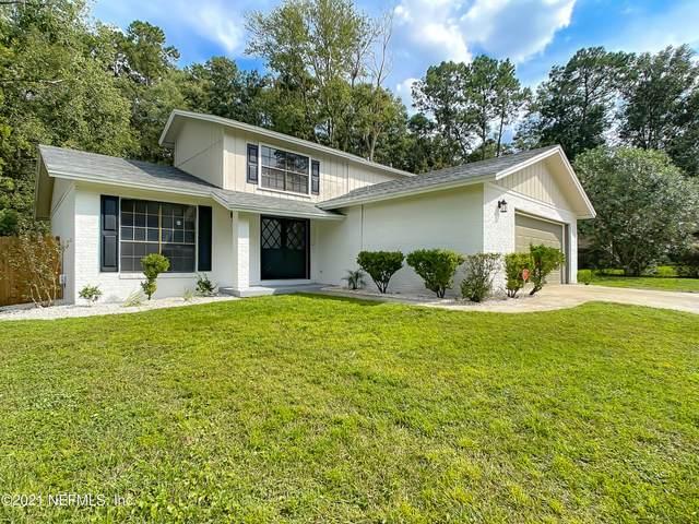 8238 Lucaya Ct, Jacksonville, FL 32221 (MLS #1134351) :: EXIT Real Estate Gallery