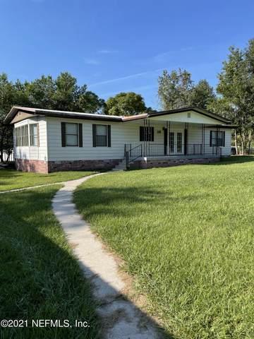 119 Bay St, Hawthorne, FL 32640 (MLS #1134355) :: The Huffaker Group