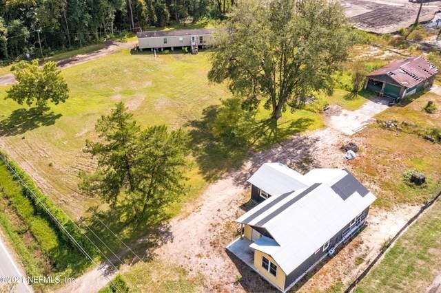 387 Old Jennings Rd, Middleburg, FL 32068 (MLS #1134357) :: Engel & Völkers Jacksonville