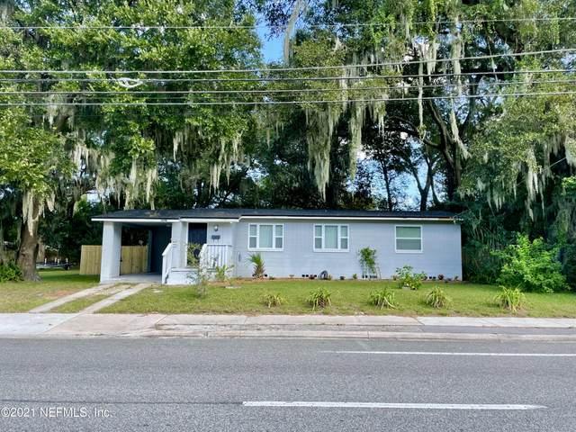 1931 University Blvd N, Jacksonville, FL 32211 (MLS #1134382) :: EXIT Real Estate Gallery