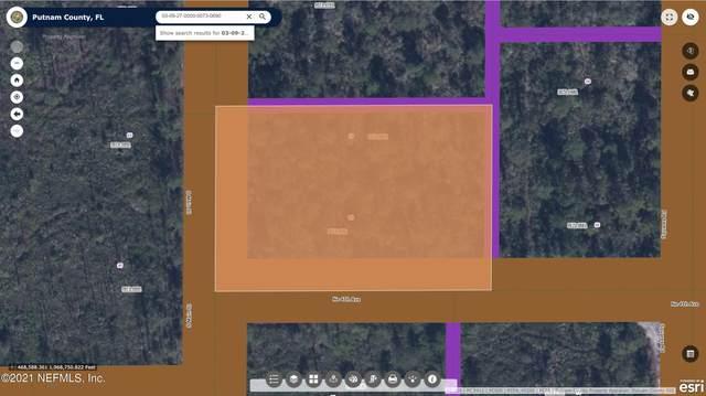 0 S Main St, Palatka, FL 32177 (MLS #1134396) :: Berkshire Hathaway HomeServices Chaplin Williams Realty