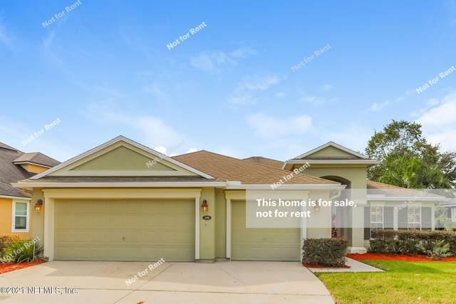 200 Islesbrook Pkwy, Jacksonville, FL 32259 (MLS #1134399) :: Bridge City Real Estate Co.
