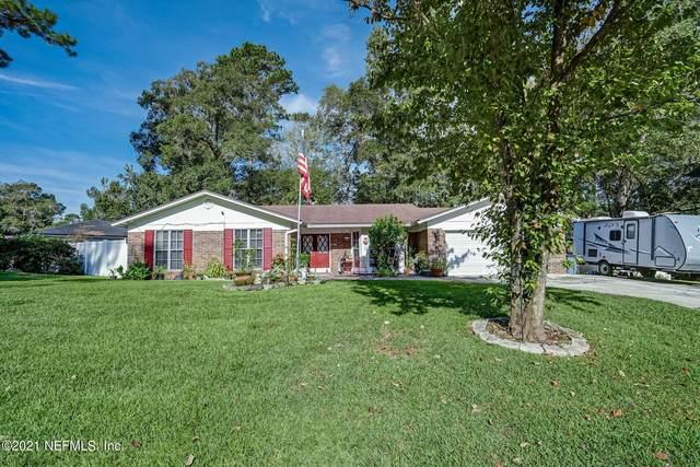 8235 Lucaya Ct, Jacksonville, FL 32221 (MLS #1134410) :: EXIT Real Estate Gallery