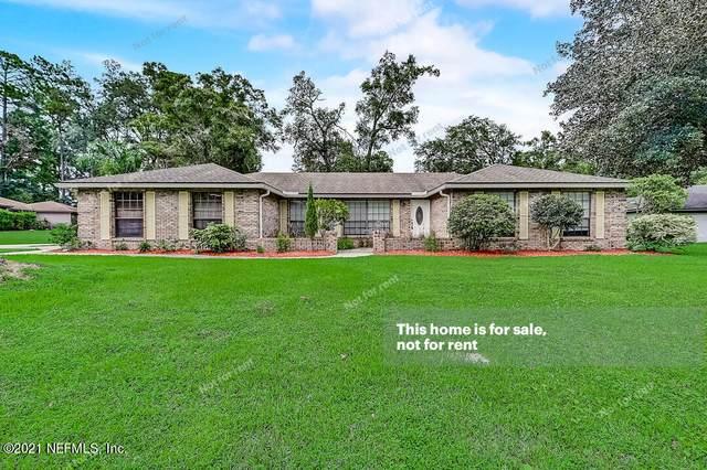 12211 Carlsbad Ln, Jacksonville, FL 32223 (MLS #1134425) :: Ponte Vedra Club Realty