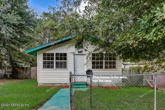 1737 W 29TH St, Jacksonville, FL 32209 (MLS #1134431) :: The Hanley Home Team