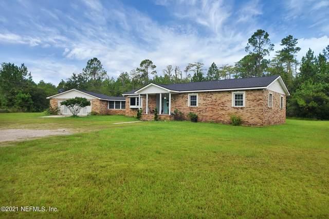 810 County Road 217, Jacksonville, FL 32234 (MLS #1134449) :: Engel & Völkers Jacksonville