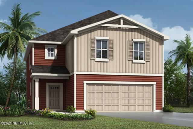 143 Dahlia Falls Dr, St Johns, FL 32259 (MLS #1134450) :: EXIT Real Estate Gallery