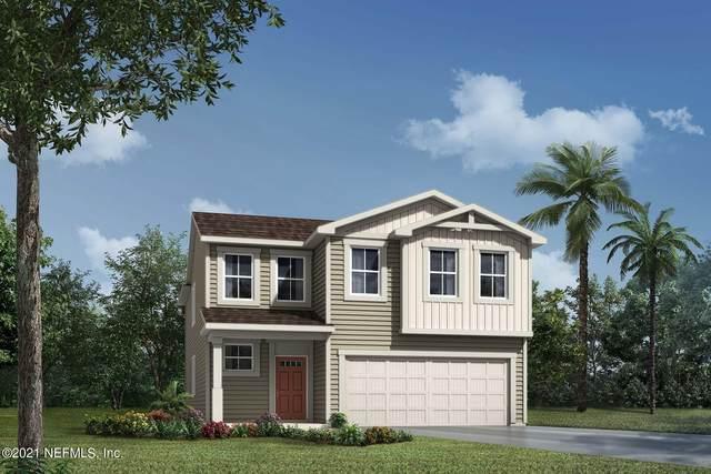132 Dahlia Falls Dr, St Johns, FL 32259 (MLS #1134454) :: EXIT Real Estate Gallery