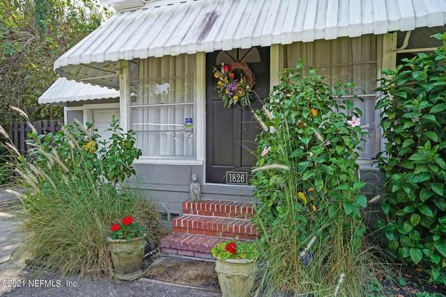 1826 Fair St, Jacksonville, FL 32210 (MLS #1134455) :: Ponte Vedra Club Realty