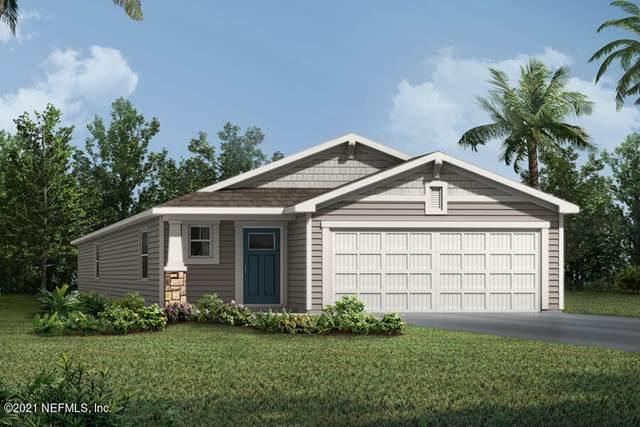 154 Dahlia Falls Dr, St Johns, FL 32259 (MLS #1134459) :: EXIT Real Estate Gallery