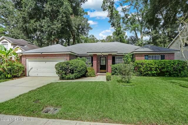 2375 Huckins Ct, Jacksonville, FL 32225 (MLS #1134461) :: EXIT Inspired Real Estate