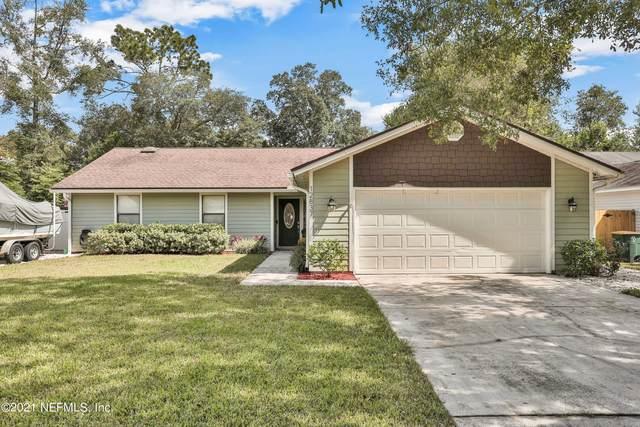 12837 Julington Forest Dr E, Jacksonville, FL 32258 (MLS #1134468) :: Berkshire Hathaway HomeServices Chaplin Williams Realty
