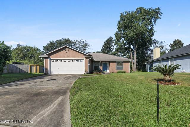 1170 Delving Ct, Jacksonville, FL 32225 (MLS #1134475) :: The Collective at Momentum Realty