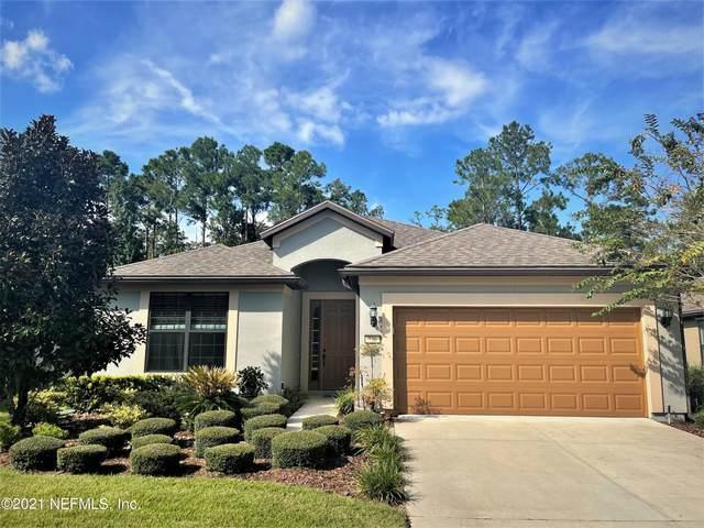 736 Wandering Woods Way, Ponte Vedra Beach, FL 32081 (MLS #1134481) :: Bridge City Real Estate Co.
