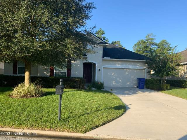 480 Gianna Way, St Augustine, FL 32086 (MLS #1134492) :: The Perfect Place Team