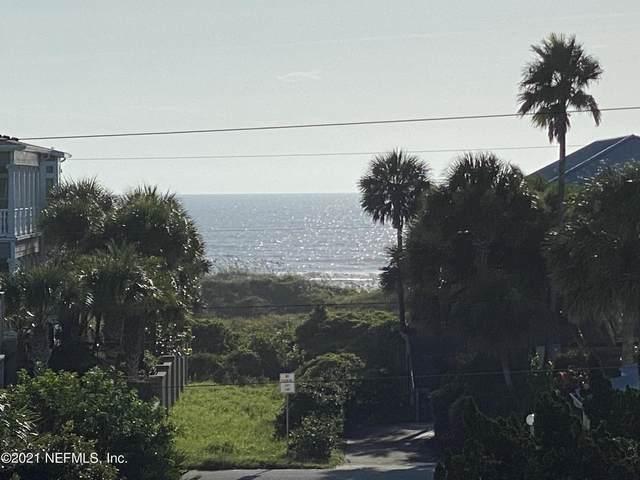 5373 Pelican Way, St Augustine, FL 32080 (MLS #1134501) :: The Every Corner Team