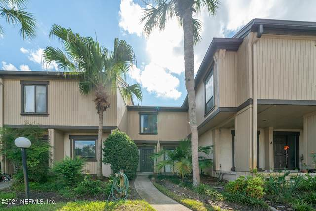 7781 Las Palmas Way #112, Jacksonville, FL 32256 (MLS #1134506) :: Berkshire Hathaway HomeServices Chaplin Williams Realty