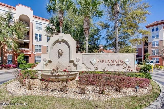 10435 Midtown Pkwy #338, Jacksonville, FL 32246 (MLS #1134509) :: EXIT Real Estate Gallery