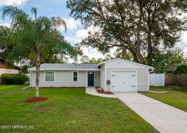 11515 Pine Forest Ct, Jacksonville, FL 32223 (MLS #1134511) :: EXIT Real Estate Gallery