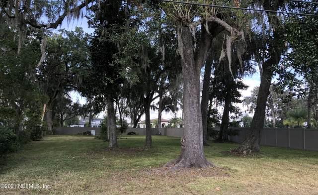 689 Creighton Rd, Fleming Island, FL 32003 (MLS #1134513) :: Bridge City Real Estate Co.