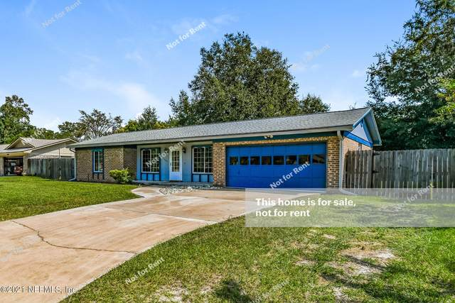 3683 Red Oak Cir W, Orange Park, FL 32073 (MLS #1134518) :: Bridge City Real Estate Co.