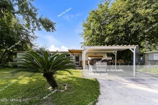 6246 Green Pine Ln, Jacksonville, FL 32277 (MLS #1134526) :: Endless Summer Realty