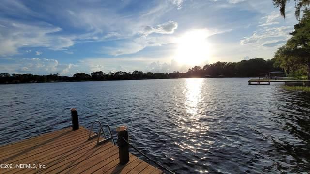 271 Star Lake Dr, Hawthorne, FL 32640 (MLS #1134533) :: Berkshire Hathaway HomeServices Chaplin Williams Realty