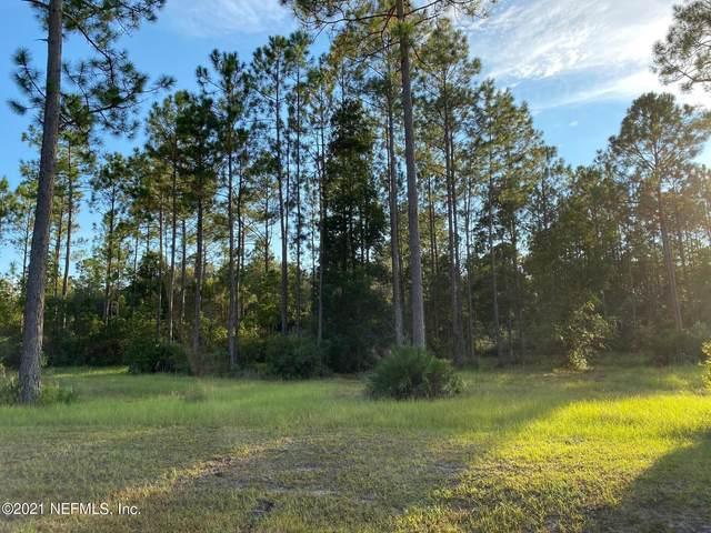 11080 Blazing Ridge Ct, Jacksonville, FL 32219 (MLS #1134538) :: The Cotton Team 904