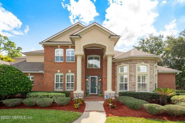 7623 Hollyridge Rd, Jacksonville, FL 32256 (MLS #1134539) :: MavRealty